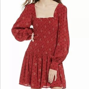 Free people two faces dress